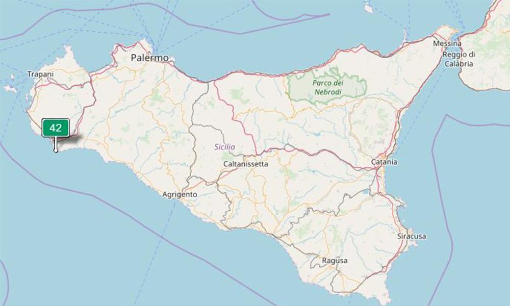 Inquinamento Sicilia