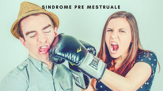 sindrome pre mestruale - esistere bene