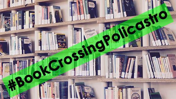 bookcrossing policastro
