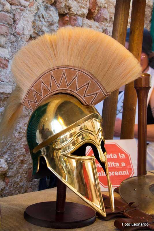 festa medioevale di Monteriggioni - esistere bene 1