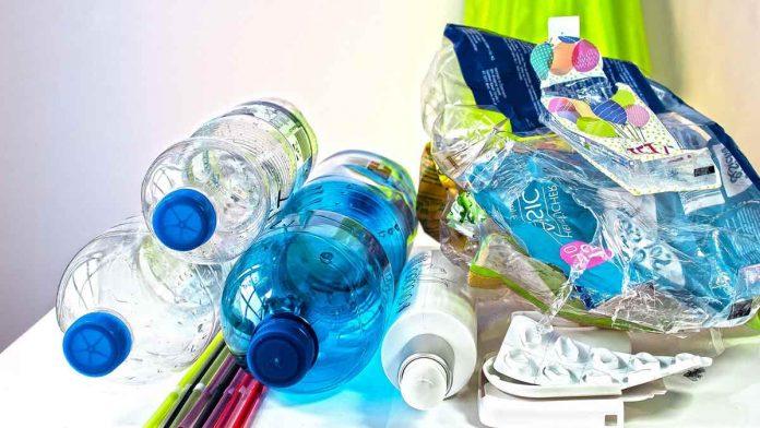 unilever plastica