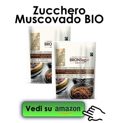 zucchero muscovado bio