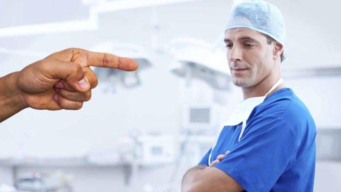 denunce ai medici coronavirus